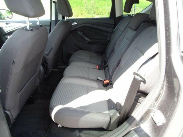 Ford C-MAX 1,5 TDCi 120 Titanium+ aut. - billede 5