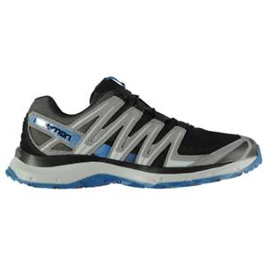 Details about Salomon XA Lite Mens Trail Running Trainers UK 12 US 12.5 EUR  47.1/3 REF 6764