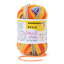 Schachenmayr My First Regia Baby Smiles 4 Ply Sock Wool Yarn 25g Mini Ball