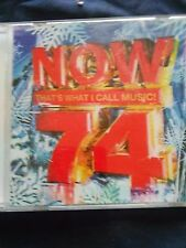 Various Artists - Now That's What I Call Music Vol.74 (2009)