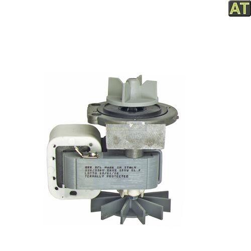 Laugenpumpe Pumpe für Miele W700er Serie  Miele Nr. 1588733 3833283