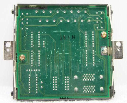 GE Fanuc A03B-0808-C001 Interface Module BIF04A1 XLNT