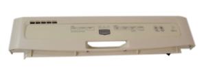 Whirlpool-Dishwasher-White-Control-Panel-W10811159
