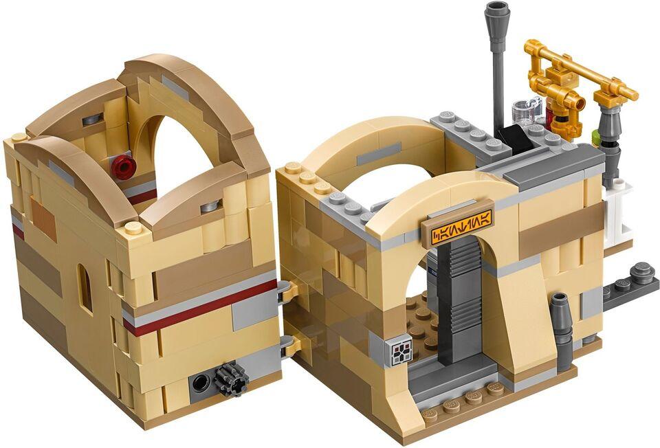 Lego Star Wars, Mos Eisley Cantina