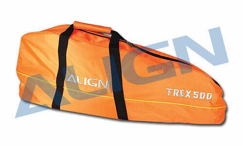 - T REX 500  Borsa Arancione  l'intera rete più bassa