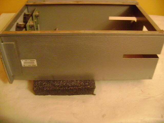 Lab-Volt EMS 8426 AC Voltmeter Electronic//Electrical Mechanical Training  Module