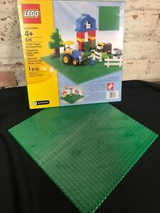 LEGO-Classic-Building-Base-Plate-Green-Grass-Lawn-32x32-10-x10-GENUINE-4294464