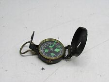 METAL MILITARY STYLE ENGINEER COMPASS
