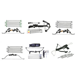1-6-Scale-Bow-and-Arrows-Model-Toy-Set-for-12-039-039-HOT-TOYS-SIDESHOW-Action-Figure