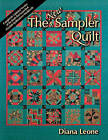 The New Sampler Quilt by Diana Leone (Paperback, 1996)