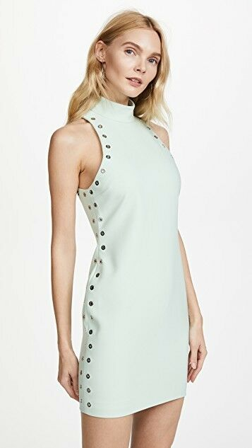 NEW Cinq a Sept Ava Dress in Mint - Size 12