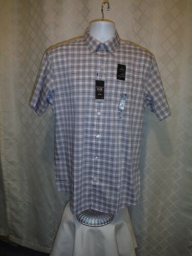 Short Sleeve Button Front Men/'s Shirts Urban Pipeline /& Hawk size 2XL,XL,L,M,S