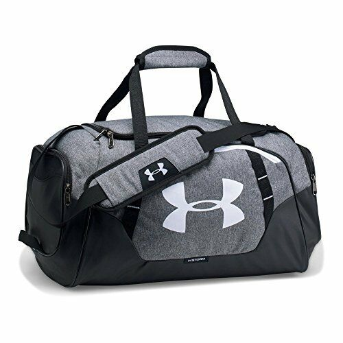 eca16807b71a Under Armour UA Undeniable 3.0 SM Duffle Bag Graphite Black One Size for  sale online