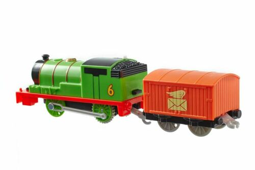 Thomas /& Friends Trackmaster Engine Percy