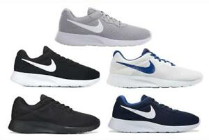 bf427673e77f Image is loading NIKE-Men-039-s-Lightweight-Breathable-Sneakers-Medium-