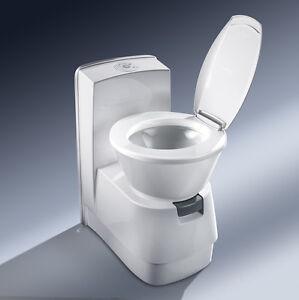 cassetta wc camper