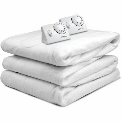 Queen Size Biddeford Electric Automatic Heated Mattress