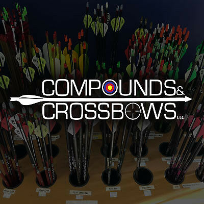 Compounds&Crossbows Fam Archery Ctr