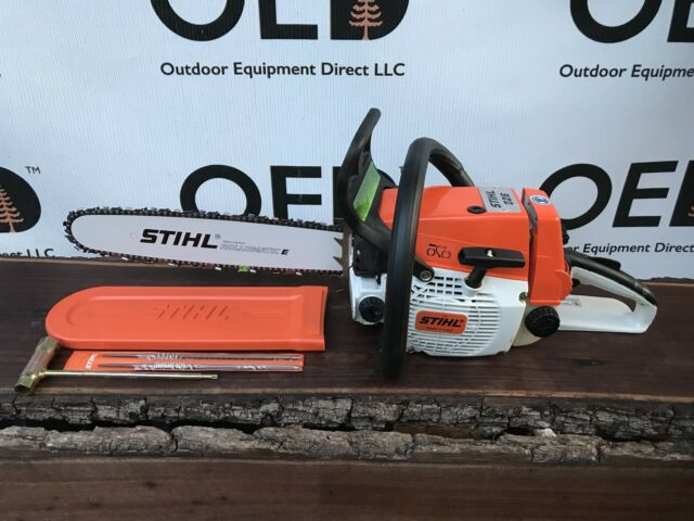 Stihl 026 Chainsaw BRAND NEW OEM VINTAGE CHAINSAW -Early Model NOS- SHIPS FAST