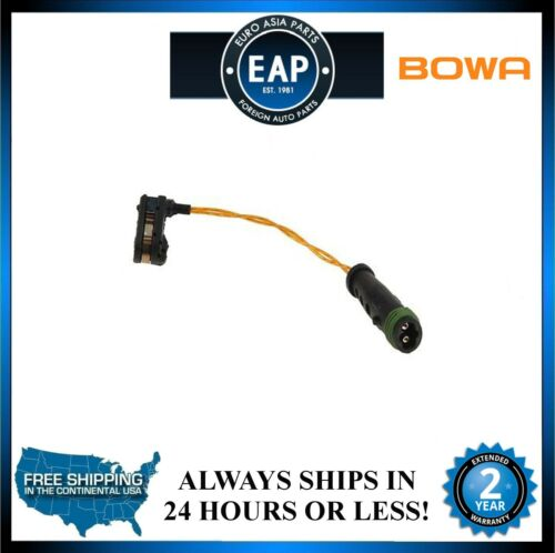 For Mercedes Dodge Freightliner 2500 3500 BOWA Front Brake Pad Wear Sensor New