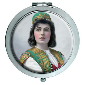Viola Allen Kompakter Spiegel