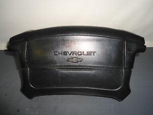 1995-CHEVROLET-ASTRO-VAN-AIR-BAG