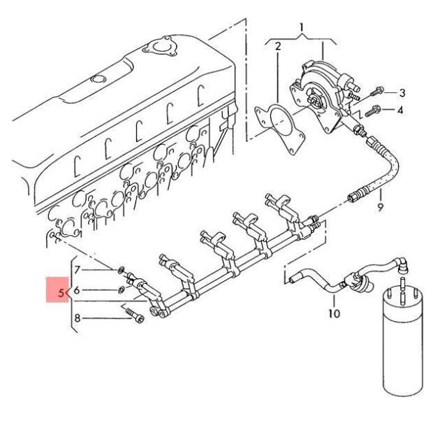 Wiring Diagram Volkswagen T4
