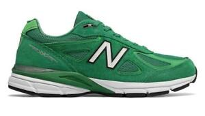 brand new 3324f ae9b2 Image is loading NEW-BALANCE-USA-990-990v4-BOSTON-CLOVER-M990NG4-