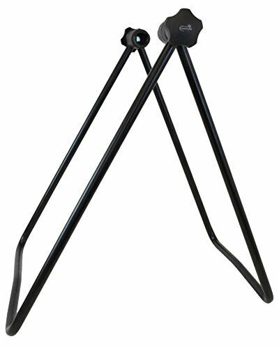 Bicycle Rear Hub Axle Stand Bike Repair Parking Holder Adjustable /& Foldable NEW