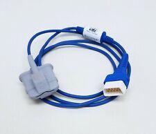 Envitec Honeywell Rm 3222 12 Softtip Spo2 Finger Sensor Medium For Bci