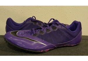 New Nike Zoom Rival S Running Shoes (616313-517) Men's Size 12 0