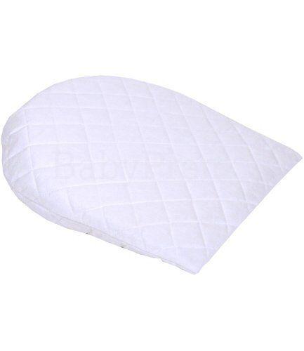 Anti Reflux Baby Wedge Pillow Colic Cushion For Pram Cushion Bass Flat Head Foam