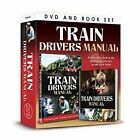 Train Drivers Manual by Demand Media Limited (Mixed media product, 2015)