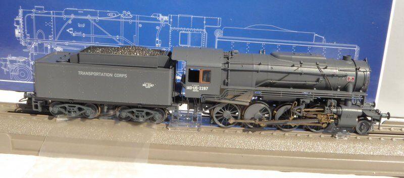 Roco 72163 Dampflok 140 V -S160 U Klapperschlange ex USTC der SNCF mit DCC SOUND