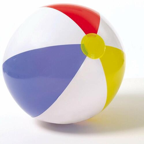 """2X Intex 20/"""" Inflatable Beach Ball"""