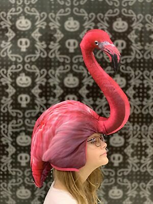 The Desert Flamingo