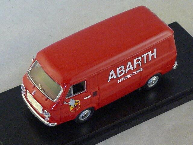 precios mas baratos Rio 4391 - Simca 238 Abarth service Corse - - - 1970   1 43  alta calidad y envío rápido