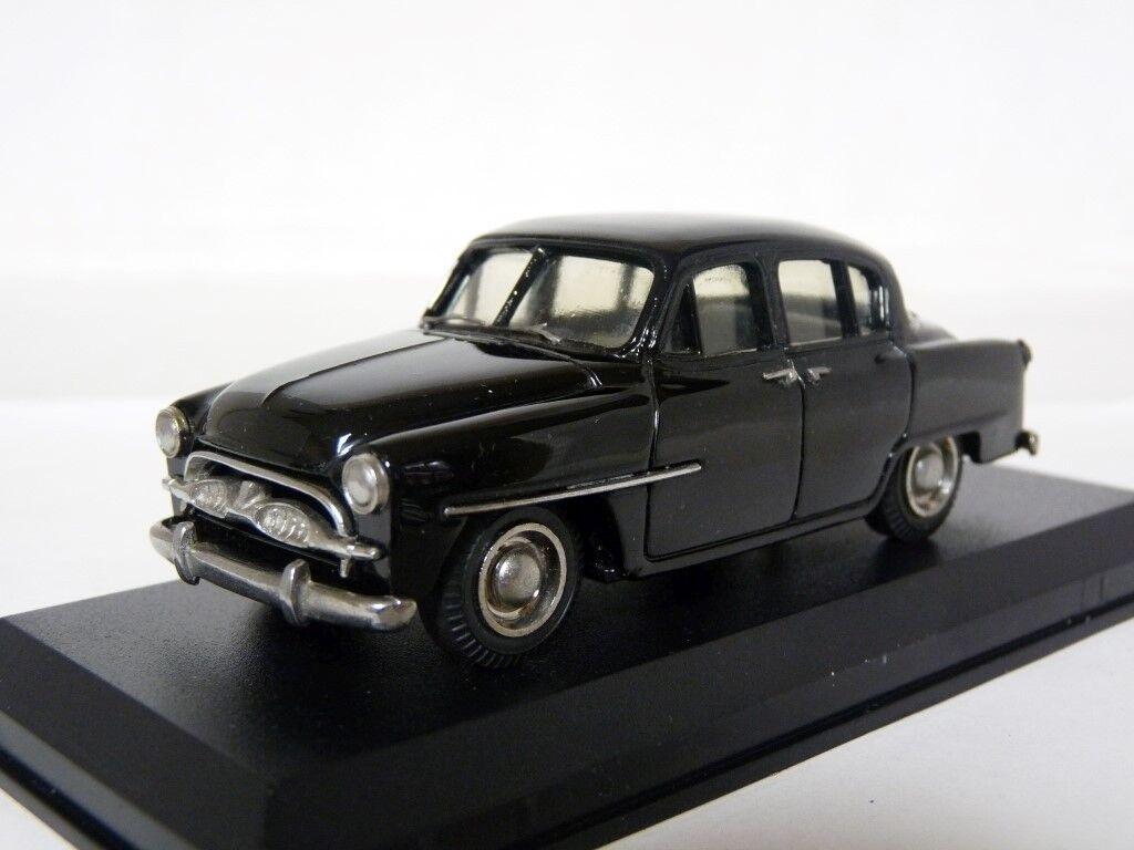 KADO 14 1 43 1959 TOYOTA TOYOPET CROWN RS 1500 Handmade Métal Blanc Voiture Modèle