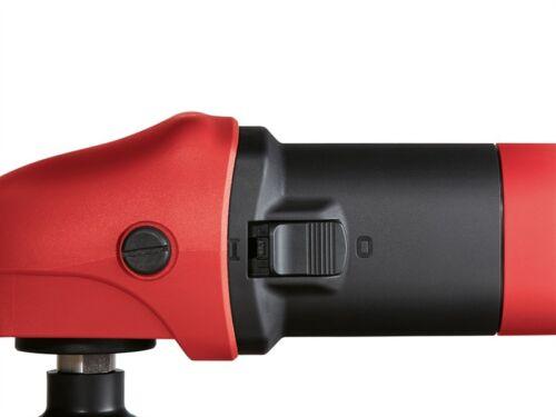 80mm Variable Speed Rotary Polisher 800 Watt 230 Volt PE8480N Flex 75