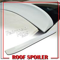 Painted For 1998-2003 Vw Volkswagen Bora K-style Rear Window Roof Spoiler Wing