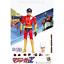 Mazinga Z Mazinger Pilota Alcor KOJI KABUTO Action Figure 30cm ZC WORLD
