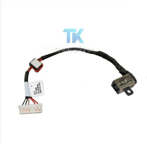FOR Dell Inspiron 15-5000 15-5555 15-5558 5551 5559 DC Power Jack with cable