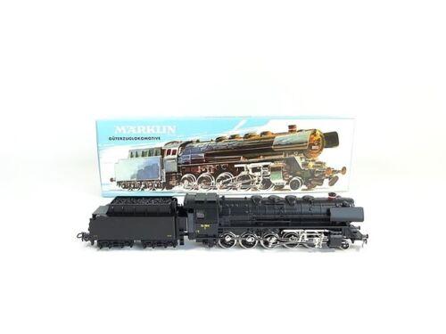 mfx Märklin h0 30470-02 embalaje original br 44 nuevo máquina de vapor DSB