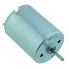 Medium Torque Round DC Motor 1.5V to 4.5V 6600rpm School DIY Model
