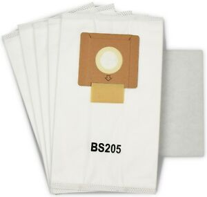 12-x-Vacuum-Cleaner-Bags-for-HOOVER-SMART-R1-4410-4430-5001-H4012-Synthetic