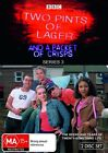 2 Pints Of Lager And A Packet Of Crisps : Series 2 (DVD, 2009, 2-Disc Set)