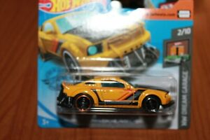 FORD-MUSTANG-2005-HOT-WHEELS-SCALA-1-64