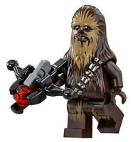 Lego Star Wars - Chewbacca (split) From 75105: Millennium Falcon -