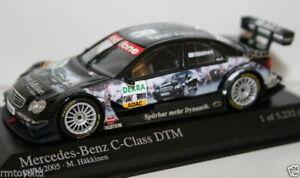 Minichamps-1-43-400053508-Mercedes-Clase-C-DTM-2005-equipo-AMG-M-obligaba