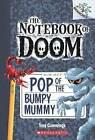 Pop of the Bumpy Mummy by Troy Cummings (Hardback, 2014)